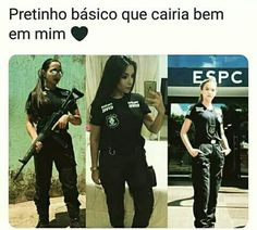 Female Police Officers, America Memes, Kobe Bryant, Military Women, Badass Women, Sad Girl, Other Outfits, Poses, Girl Power