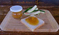 Altro che riciclo,la marmellata di bucce di anguria è buonissima e perfetta da mangiare sul pane o con i formaggi,Non ci credete?allora provatela!