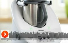 The Smart Kitchen Show interviews Thermomix USA while at CES 2017 to discuss the past and future of this popular smart cook mixer from Europe.