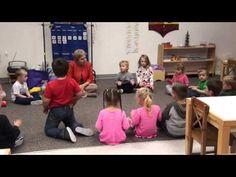 fun music lesson for Preschool Music Lesson Denise Gagne Preschool Music Activities, Kindergarten Music, Preschool Curriculum, Teaching Music, Learning Piano, Music Education Games, Music Lesson Plans, Music School, Elementary Music