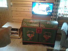 New TV.