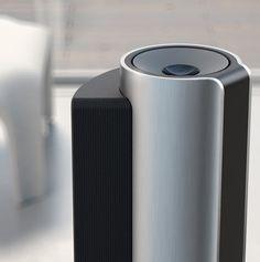 Design3   Home Theatre Speaker