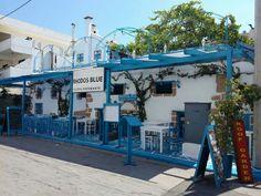 Street View, Rhodes