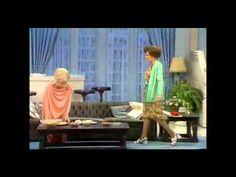 The Carol Burnett Show - Ellen's Anniversary