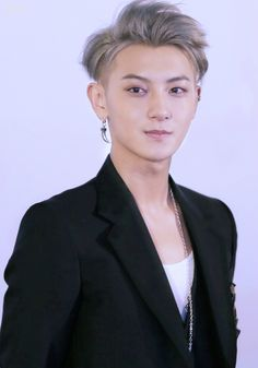 Tao 타오 formerly from EXO 엑소