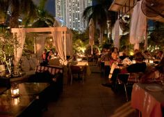 """Dolores But You Can Call Me Lolita"" is one our program members' favorite restaurants in Miami, Florida."