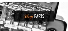 This Section Highlights the various Brand Spotlights of Strings Direct, some guitar lessons, tips & tricks, Product reviews & testimonials from clients.Shop Parts