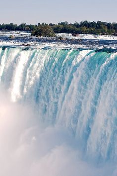 Canadian falls by (annalise nicole)