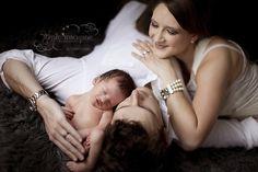 West Texas Newborn Photographer