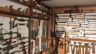 Outstanding Antique Tools & Equipment Auction (July 6) - tools, tools, tools!