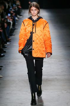 Rag & Bone Fall 2016 Ready-to-Wear Collection Photos - Vogue