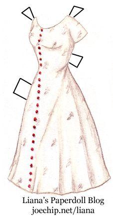 2007   Liana's Paper Dolls