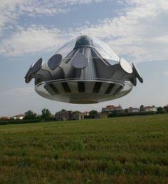 UFO.                                                                                                                                                                                 More