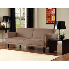 Loveseat/Sofabed - Perfect for guests!