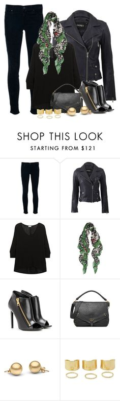 """""""Untitled #2485"""" by vero1307 ❤ liked on Polyvore featuring мода, Mother, Doma, Splendid, Dolce&Gabbana, Tom Ford и Jérôme Dreyfuss"""
