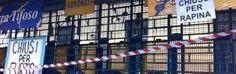 Racconto sul declino di Parma