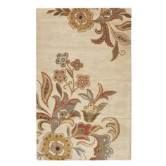 Portico Antique 9 ft 9 in x 13 ft 9 in Area Rug Porticos