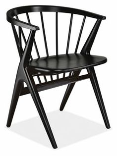 Soren Chairs are awesome (inspired by a 1953 Helge Sibast design) I NEED THESE CHAIRS