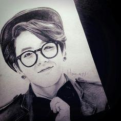 taeil block b fan art - OMG THAT IS AMAZING! HOW DO YOU ART LIKE THAT?!