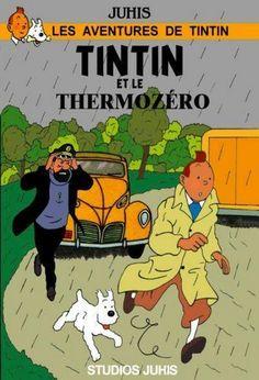Le Thermozero
