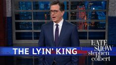 Watch full episodes of The Late Show With Stephen Colbert on CBS All Access, view video clips and browse photos. Join the conversation and connect with CBS's The Late Show With Stephen Colbert. Stephen Colbert, Late Night Talks, Late Night Show, Miss Marple, Willie Nelson, Star Citizen, Jussie Smollett, Cbs All Access, Donald Trump Jr