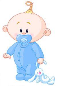 Baby Girl/Baby Boy ~ Il Magico Mondo dei Sogni