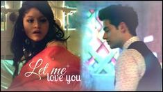 Luna & Matteo | Let Me Love You.Gracias lutteo world por este maravilloda video