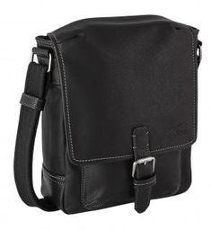 Überschlagtasche Canada schwarz Camel Active Lederimitat - Bags & more Messenger Bag, Camel, Satchel, Canada, Bags, Artificial Leather, Black, Handbags, Camels