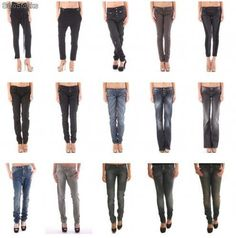 Pantaloni & Jeans Donna, Primav./Est., 'Bray Steve Alan' 'Sexy Woman'