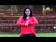 ▶ Yoga for Mobile phone users - YouTube