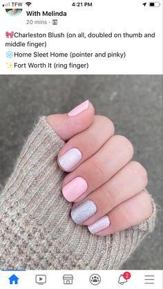 Shellac Nail Colors, Shellac Nails, Manicure, Fancy Nails, Pretty Nails, Hair And Nails, My Nails, Nail Color Combos, Nail Candy