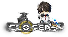 Closers Online Logo Special Agent Seha