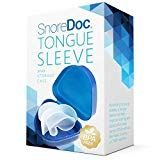 Snoring Anti Snoring Retaining Device – Snore Stopper Sleep Aid – Solution Stop Snoring Silicone Tongue Retainer A Natural and Comfortable Sleep, Anti-Snore Guard Mouthpiece, No Snore Mouth Blockers Snoring Solutions, Sleep Apnea, How To Plan, Natural, Amazon, Health, Salud, Riding Habit, Health Care