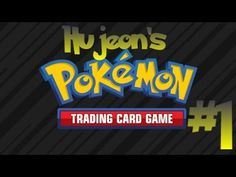 POKEMON TCG! #1