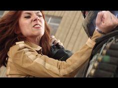 CAPTAIN AMERICA: CIVIL WAR Featurette - In Good Company (2016) Scarlett Johansson Marvel Movie HD - YouTube