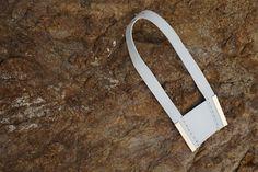 White leather necklace Fringe Necklace, Leaf Necklace, Leather Necklace, White Statement Necklaces, Metal Necklaces, White Sandals, Open Toe Sandals, Suede Bracelet, Cheap Sandals