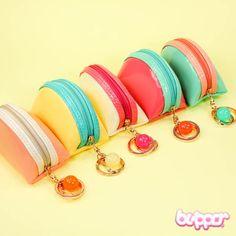Pastel Mini Purse - Wallets & Purses - Bags & Purses   Blippo.com - Japan & Kawaii Shop