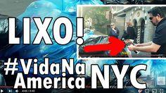 Tentando VENDER LIXO em NEW YORK | #VidaNaAmericaNYC Ep7