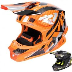 FXR Blade Carbon Mens Sled Winter Sports Snowmobile Helmets