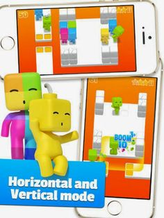 Brand new game Stubies is now available for iPhone and iPad, check out our review
