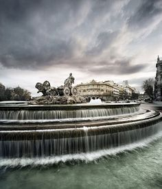 Ways On How To Take Better Landscape Photos Madrid City, Foto Madrid, Madrid Barcelona, Real Madrid, Barcelona Spain, Most Beautiful Cities, Beautiful World, Simply Beautiful, Amazing Places