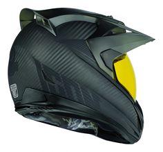 Ghost Carbon Variant Helmet - Silodrome