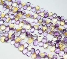 Thanksgiving Sale Natural Pink Mystic Topaz Faceted Rondelle Beads 3.5mm 13inches