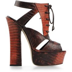 Eco friendly Zoraide shoes