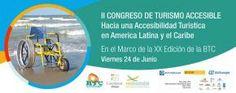 Revista El Cañero: Dominicana realizará congreso sobre turismo accesi...