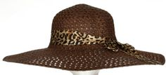 Dry77 Large Sized Floppy Sun Hat with Bow Tie for only $2.25 You save: $17.74 (89%)