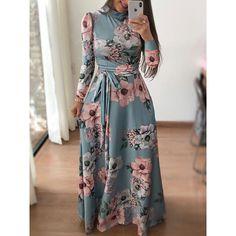 Vestidos Sexy, Vestidos Plus Size, Long Sleeve Short Dress, Maxi Dress With Sleeves, Short Sleeves, Dress Long, Sleeved Dress, Casual Summer Dresses, Summer Dresses For Women