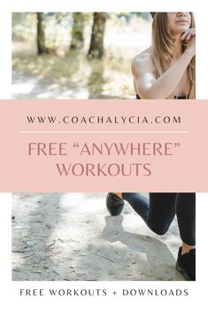 Free Workouts + Resources + Plans for every budget! Fitness Nutrition, Health And Nutrition, Mental Strength, Health Coach, Budgeting, Coaching, Workouts, How To Plan, Sexy