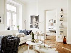 White & Brass / Blog La petite fabrique de rêves