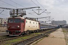 romanian railroad railways World
